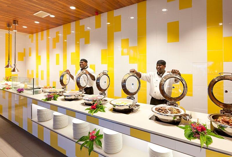 Holiday Inn Resort Vanuatu 4
