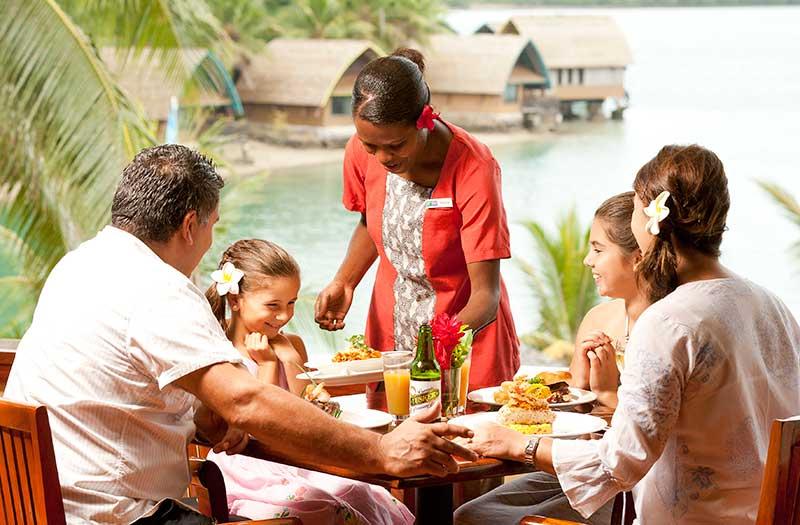 Holiday Inn Resort Vanuatu 1