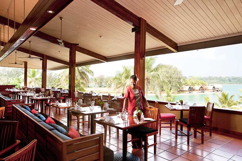 Holiday inn Resort Vanuatu 2