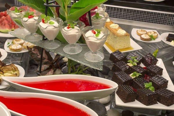 LT Dessert Buffet