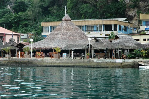 bars port vila
