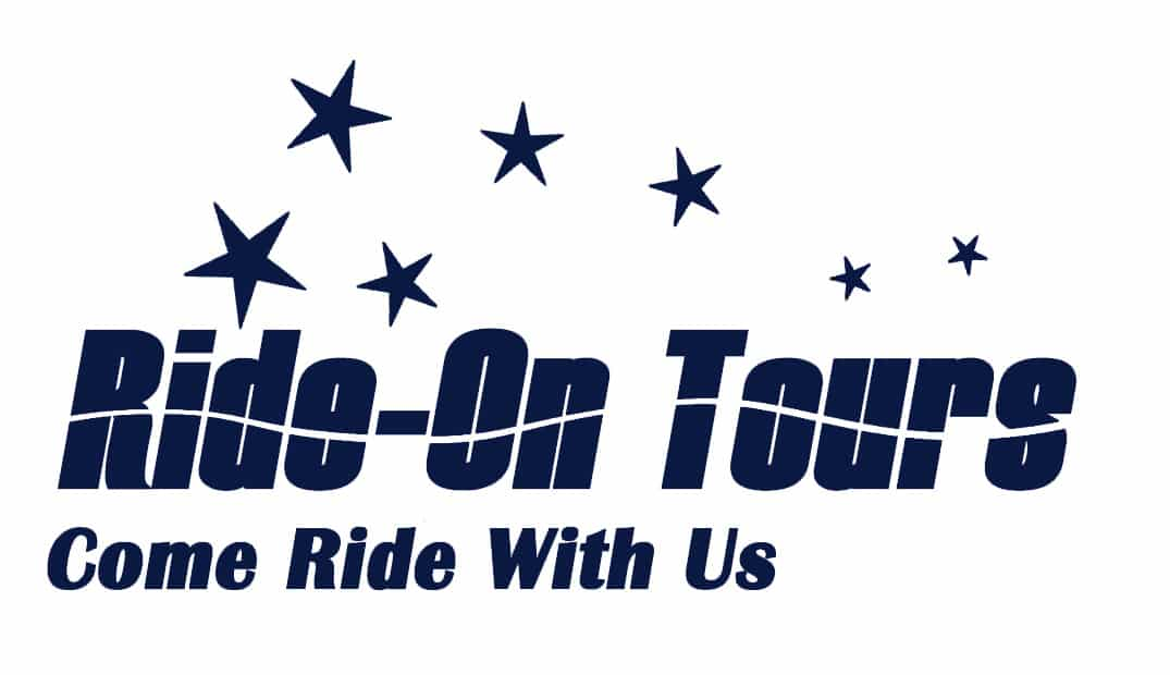 ride on tours & transfers