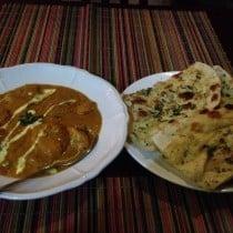 Chicken Vindaloo – Spice Restaurant