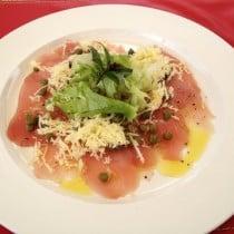 Fresh Sushimi | Benjor