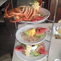 Seafood Tower|La Tentation