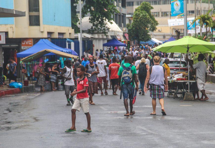 Unity Day - Wotz On Vanuatu