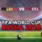 FIFA MATCH BANNER - BvT