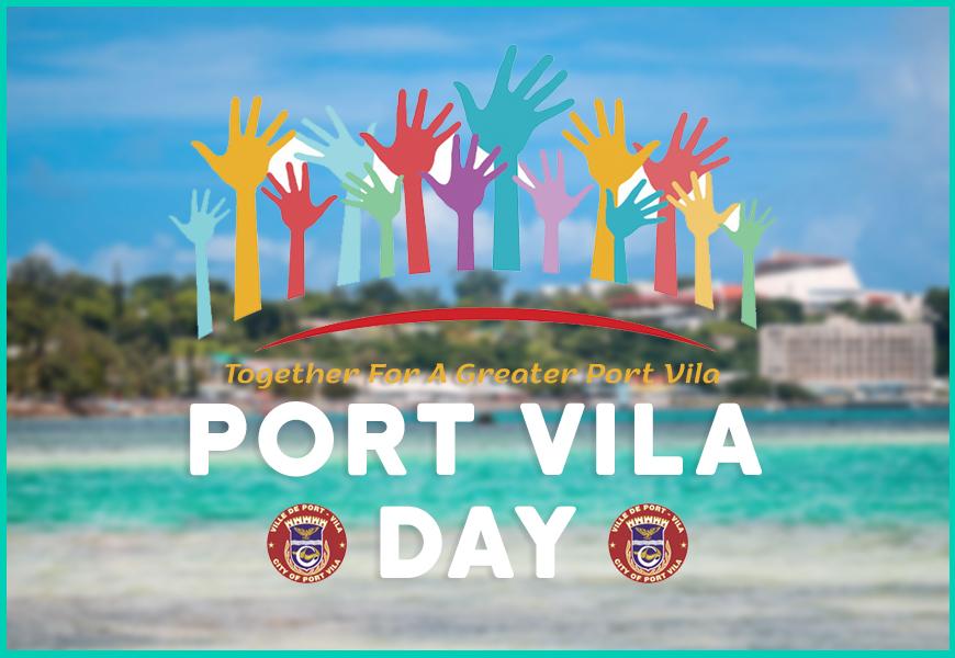 Port Vila Day 19