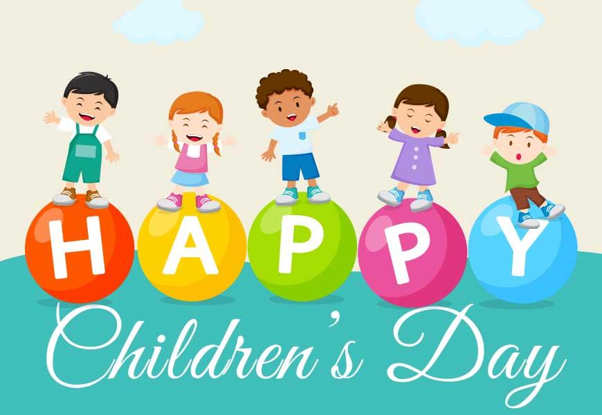 Image result for children's day