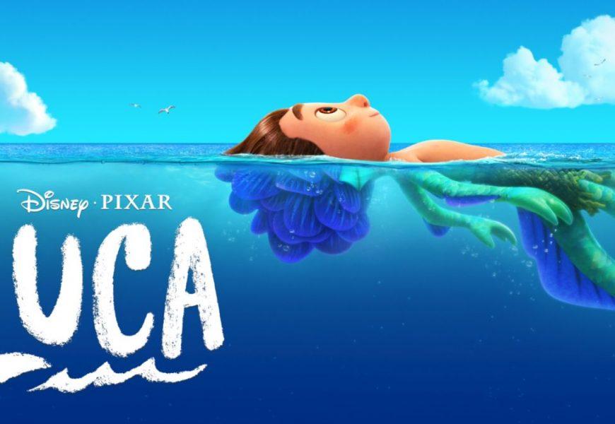 Children's Day Family Movie Night - Luca 2