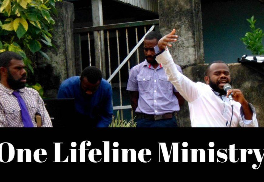 2 weeks evangelist meeting - Bladinier Estate Port Vila 1