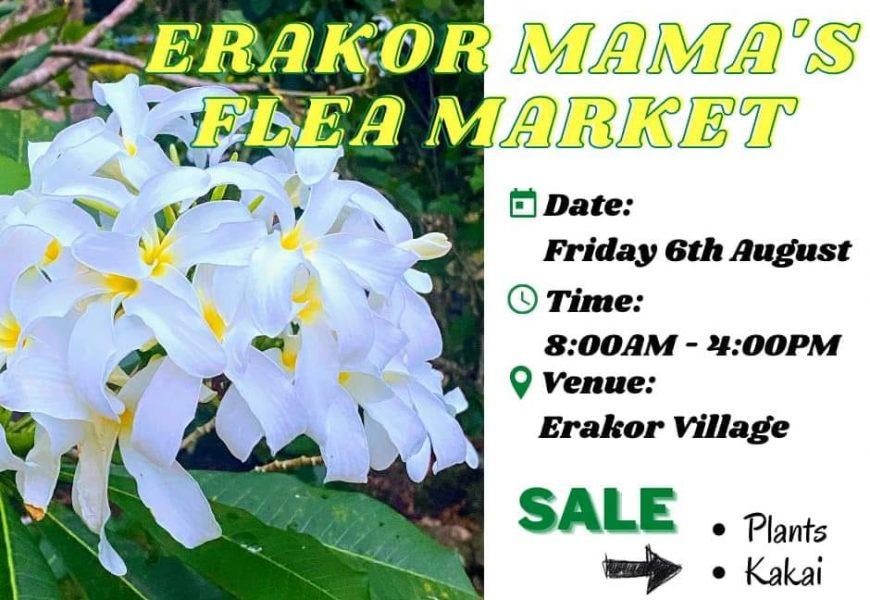 Erakor Mama's Flea Market - Wotz On Vanuatu 1